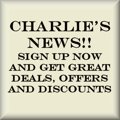 Sign Up Now for exclusive Deals