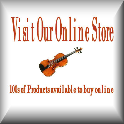 Visit Our NEW online Shop